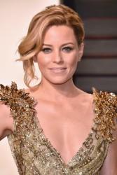 Elizabeth Banks - 2017 Vanity Fair Oscar Party Hosted By Graydon Carter 2/26/17