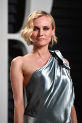 Diane Kruger - 2017 Vanity Fair Oscar Party Hosted By Graydon Carter 2/26/17