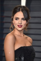 Eiza Gonzalez - 2017 Vanity Fair Oscar Party 2/26/17