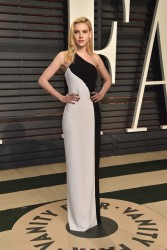 Nicola Peltz - 2017 Vanity Fair Oscar Party 2/26/17