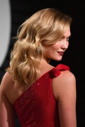 Karlie Kloss - 2017 Vanity Fair Oscar Party 2/26/17