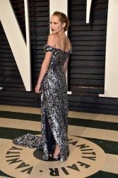 Teresa Palmer - 2017 Vanity Fair Oscar Party 2/26/17