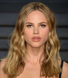 Halston Sage - 2017 Vanity Fair Oscar Party 2/26/17