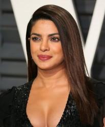 Priyanka Chopra - 2017 Vanity Fair Oscar Party 2/26/17
