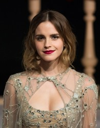 Emma Watson - 'The Beauty and The Beast' Premiere in Shanghai 2/27/17