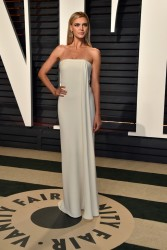 Kelly Rohrbach - 2017 Vanity Fair Oscar Party 2/26/17