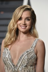 Ana De Armas -           Vanity Fair Oscar Party Beverly Hills February 26th 2017.