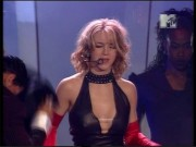 Britney Spears - Baby One More Time & Crazy (MTV Europe Music Awards 1999)