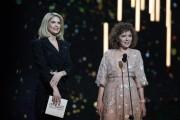 Alice Taglioni  Cesar Film Awards 2