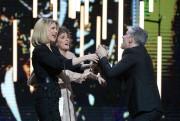Alice Taglioni  Cesar Film Awards 5