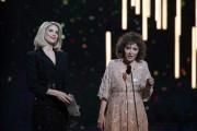 Alice Taglioni  Cesar Film Awards 4