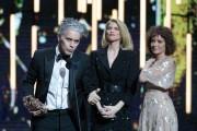 Alice Taglioni  Cesar Film Awards 7