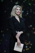 Alice Taglioni  Cesar Film Awards 1