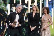 Alice Taglioni  Cesar Film Awards 8