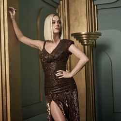 Katy Perry - Mark Seliger Shoot (2017)