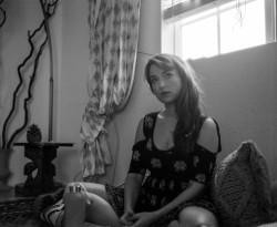 Milana Vayntrub - Carissa Dorson Photoshoot