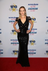 Kristanna Loken - 27th Annual Night of 100 Stars Oscar Viewing Gala 2/26/17