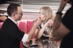 Jennifer Lawrence - Dior Addict Lacquer Stick Photoshoot 2017