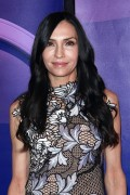 Famke Janssen -                 	NBC Mid Season Press Day New York City March 2nd 2017.