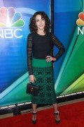 Jennifer Beals -                  	NBC Mid Season Press Day New York City March 2nd 2017.