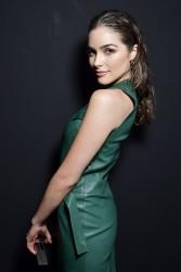 Olivia Culpo -             Mugler Show Paris Mar 4th 2017.
