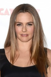 Alicia Silverstone -               ''Catfight'' Premiere Los Angeles March 2nd 2017.