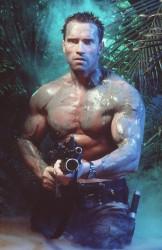 Хищник / Predator (Арнольд Шварценеггер / Arnold Schwarzenegger, 1987) 8074d0536303868