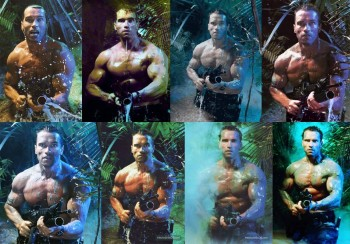 Хищник / Predator (Арнольд Шварценеггер / Arnold Schwarzenegger, 1987) D6e0e5536353758