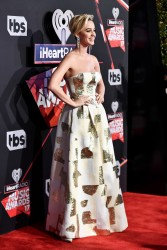Katy Perry - iHeartRadio Music Awards - March 5th, 2017 *ADDS*