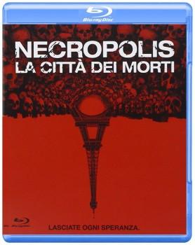 Necropolis - La città dei morti (2014) BD-Untouched 1080p AVC DTS HD ENG DTS iTA AC3 iTA-ENG