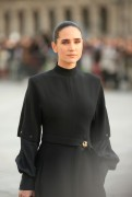 Jennifer Connelly -         Louis Vuitton Show Paris March 7th 2017.