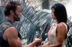 Хищник / Predator (Арнольд Шварценеггер / Arnold Schwarzenegger, 1987) - Страница 2 51f9ab536961356