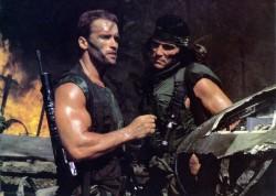 Хищник / Predator (Арнольд Шварценеггер / Arnold Schwarzenegger, 1987) - Страница 2 D4cfd5536961362