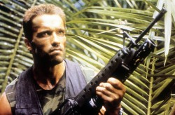 Хищник / Predator (Арнольд Шварценеггер / Arnold Schwarzenegger, 1987) - Страница 2 F480f0536961352