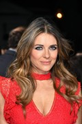 Elizabeth Hurley -                 ''The Time of Our Lives'' Premiere London March 8th 2017.