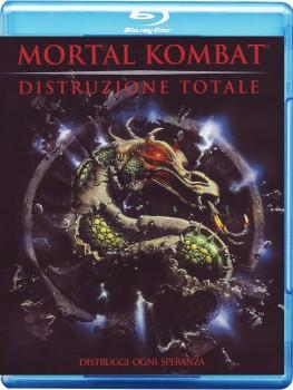 Mortal Kombat - Distruzione totale (1997) .mkv HD 720p HEVC x265 AC3 ITA ENG
