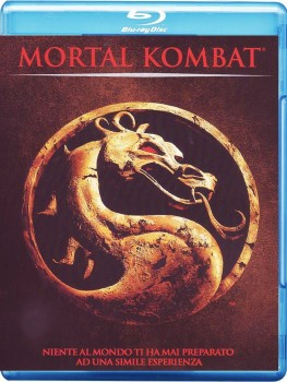 Mortal Kombat (1995) .mkv HD 720p HEVC x265 AC3 ITA ENG