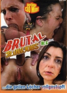 Brutal Blowjobs 06