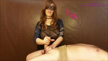 Masked Eva (Cumshot Compilation Vol 7 / 2/8/17)