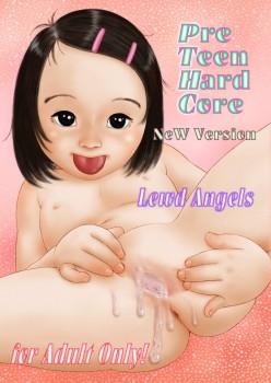 [Lewd Angels (Kurata Ichiro)] PreTeenHardCore - NeW Version