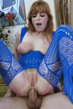 Penny Pax: Bodysuit Anal Creampie 1080p Cover