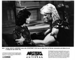 Властелины Вселенной / Masters of Universe (Дольф Лундгрен, 1987) 611690537597840