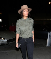 Nicole Scherzinger - Out in West Hollywood 3/10/17