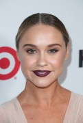 Becca Tobin -                   Family Equality Council's Impact Awards Beverly Hills March 11th 2017.