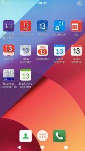 New][Icons Pack] LG G6 Inspired (multi home…   LG G2