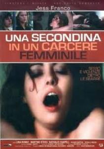Una secondina in un carcere femminile