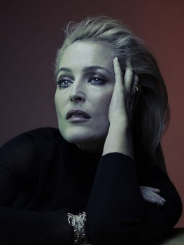 Gillian Anderson, The Guardian, march 2017 (LQ)