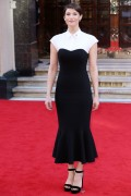 Gemma Arterton -                   The Prince's Trust Celebrate Success Awards London March 15th 2017.
