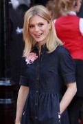 Emilia Fox -                    The Prince's Trust Celebrate Success Awards London March 15th 2017.