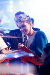 Scarlett Johansson - 'Ghost in the Shell' Premiere in Tokyo 3/16/17